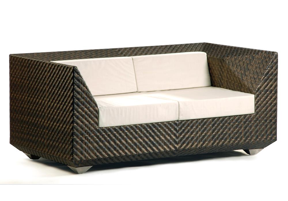 Maldives 2 Seater Sofa