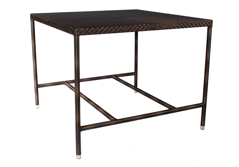 8 Seater Bar Table