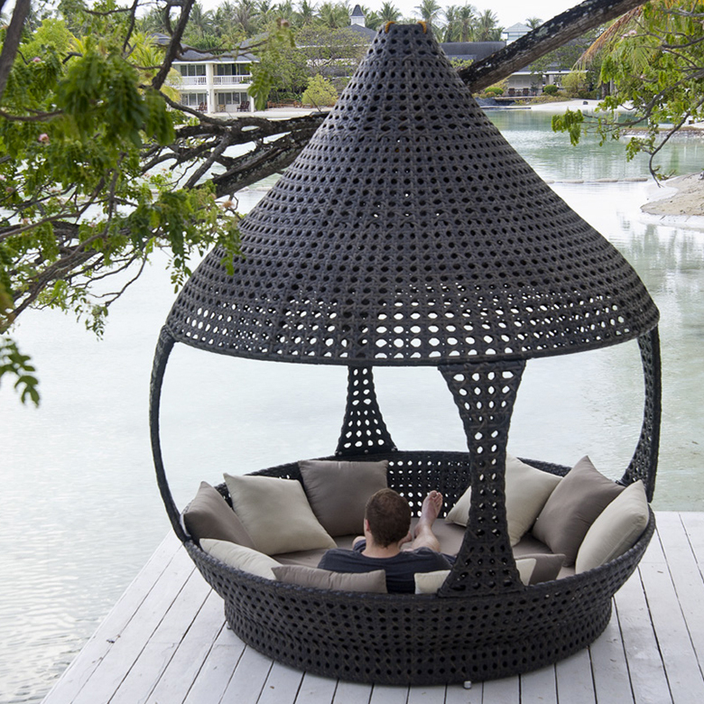 Woven Furniture Designs Outdoor Furniture In Cebu